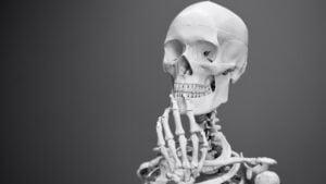 Bone On Bone Is Bad Or Baloney