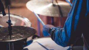 Drumming Up Pain