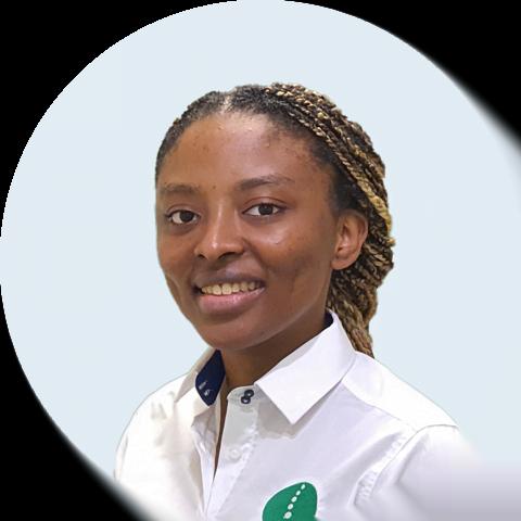 Miss Anita Onwuteaka