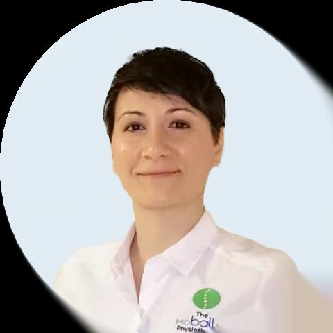 Ms Eleni Kapsali